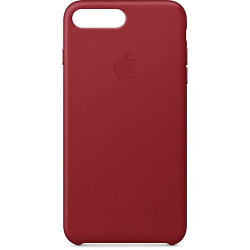 apple leather case iphone 8 plus