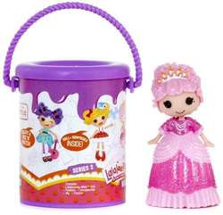 Deals on Lalaloopsy Lala Mini Mystery Paint Cans S2