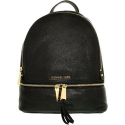Michael Kors Women's Small Rhea Leather Backpack