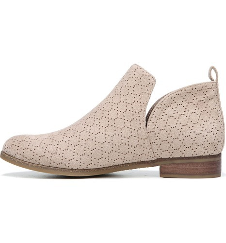 7db0f86211d9 Dr. Scholl s Women s Rate Ankle Boots - Beige - Size  8.5 - BLINQ