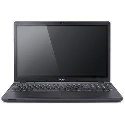 "Acer - Aspire 15.6"" Touchscreen LED Notebook - Intel Core i5 i5-4210U Dual-core 2 Core 1.70 GHz - Black"