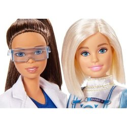astronaut and space scientist barbie - photo #16