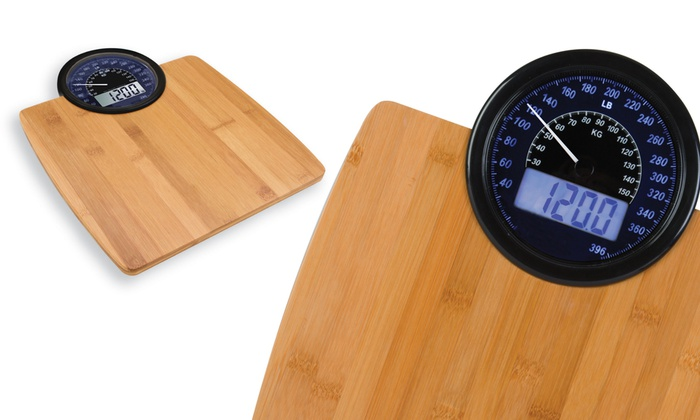 Non Digital Bathroom Scales Best Bathroom - Digital vs analog bathroom scale