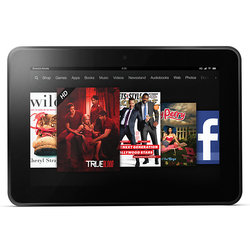 "Amazon Kindle Fire HD 8.9"" Tablet 16GB - Wi-Fi (53-000483)"