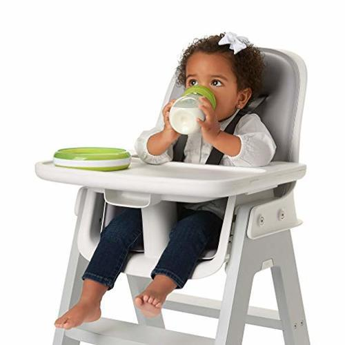 Groovy Oxo Tot Baby Sprout High Chair With Tray Cover Grey Beatyapartments Chair Design Images Beatyapartmentscom