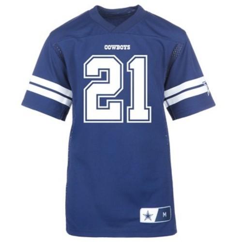wholesale dealer 0389b 2b6f3 Dallas Cowboys Boys' Ezekiel Elliott Jersey S - Check Back Soon