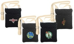 Little Earth Nba Crossbody Bag: Indiana Pacers