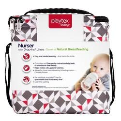 Playtex Newborn Nurser Baby Bottle With Drop Gift Set