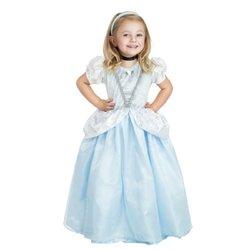 Little Adventures Deluxe Cinderella 2012 - Size: Medium