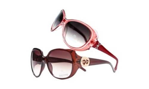 5a0547099109 Amphora MMK by Dasein Women's Sunglasses AG-U022 - Pink - BLINQ
