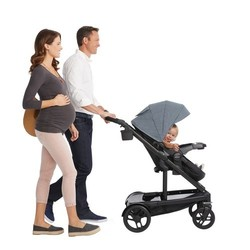 Graco Uno2duo Travel System Stroller Gable Check Back