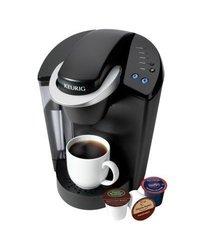 Keurig K40 Elite Single Cup Home Brewing System - Black