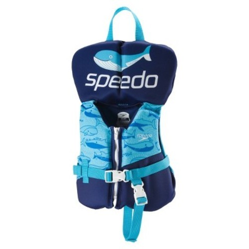 Speedo Infant Personal PFD Life Jacket Vests - Blue ...