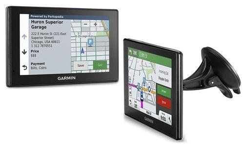 Garmin Drive 51 Lmt-s 5