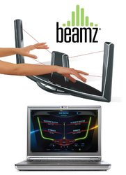 Beamz Interactive Music System