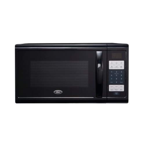 1100w Microwave Oven: Oster 1.1.cu.ft 1100W Digital Microwave Oven