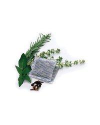 Moth Away Sachets - Nontoxic - 24 Pack (White) (24 Sachets)