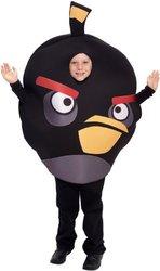 Angry Birds Black Bird Costume