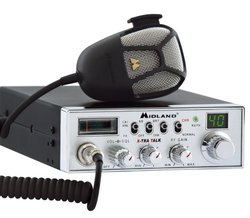 Midland 40Ch Radio Mobile CB Noise Filter RF 5001Z