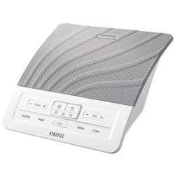 Homedics Deep Sleep Noise Machine - White (HDS-1000)