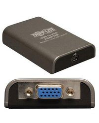 Tripp Lite USB 2.0 to External VGA Adapter