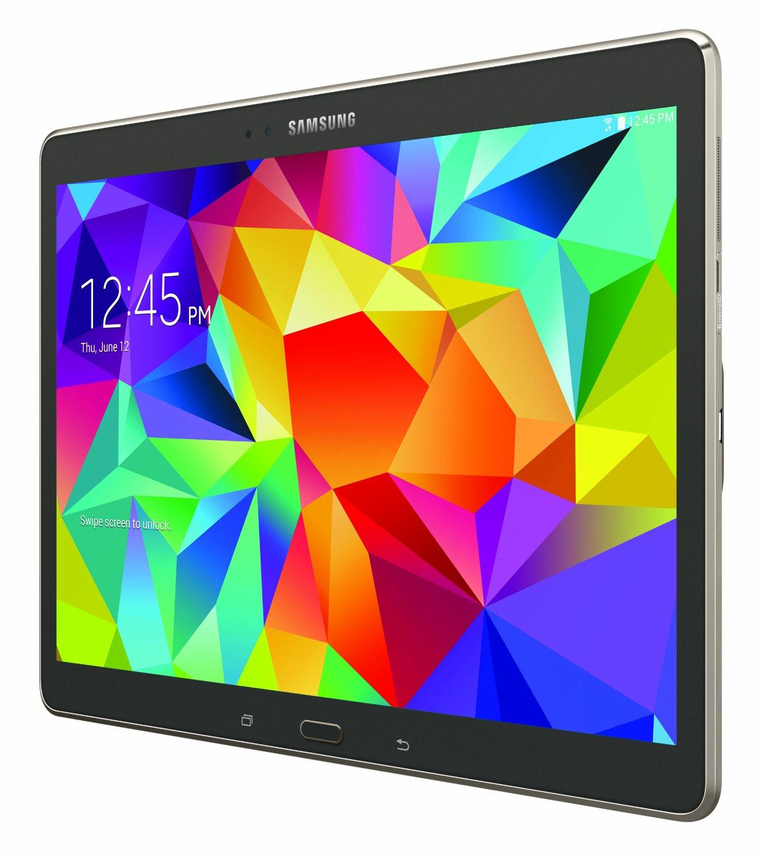 """Samsung Galaxy Tab S 10.5"""" Tablet 32GB"""