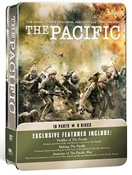 The Pacific (6 Discs) (dvd_video) 269493