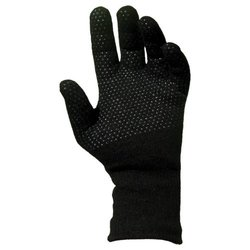 Hanz Waterproof Glove Blk-md 21593