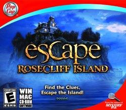 Escape from Rosecliff Island - PC