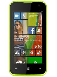 Unlocked BLU Win JR 4GB Smartphone - Yellow (W410a)
