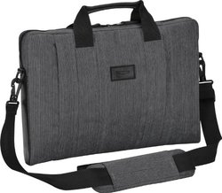 Targus CitySmart Slipcase for 16-Inch Laptops, Gray (TSS59404US)