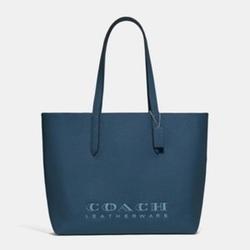 Deals on Coach Womens Crossgrain Highline Tote Hand Bag