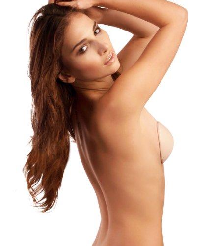 204e7e91779e4 ... Nudwear Feather-lite Strapless Backless Adhesive Nud Bra (D