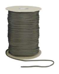 OLIVE DRAB 550LB NYLON 600 FT ROPE PARACORD ON SPOOL