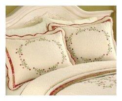Modern Heirloom - Standard Pillow Sham - Tess Design