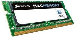 Corsair Apple Certified 4GB DDR3 1066MHz Laptop Memory (CMSA4GX3M1A1066C7)