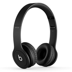 Beats by Dr. Dre Solo HD Over-the-Ear Headphones - Black