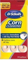 Dr. Scholl's Foam Ease Corn Cushions - 9 ea