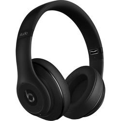 Beats by Dre Studio Over-Ear Headphones - Matte Black (MHAE2AM/A)