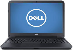 "Dell Inspiron 15.6"" Laptop i5 1.8GHz 6GB 500GB Windows 10 Pro (15R5521CA)"