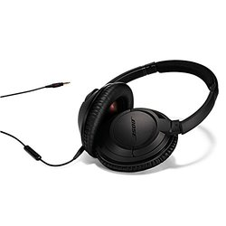 Bose SoundTrue Around-Ear Headphones - Black (626238-0010)