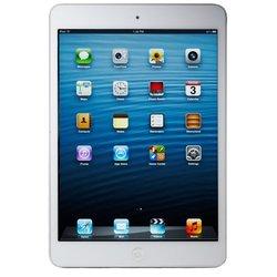 """Apple iPad Mini 7.9"""" Tablet 16GB Wi-Fi + AT&T - White (ME033LL/A)"""