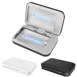 PhoneSoap Phone UV Sanitizer & Universal Charger