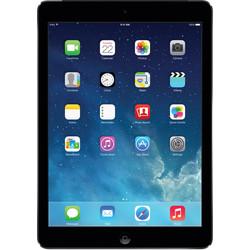 Apple iPad Air 32GB Wi-Fi + 4G AT&T - Space Gray (MF003LL/A)