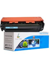 TRUE IMAGE HECE320A Compatible Toner Cartridge Replacement for HP CE320A (Black)