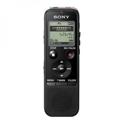 Sony Stereo IC Digital Voice Recorder 4GB & Direct USB (ICD-PX440)