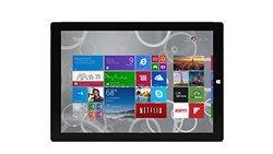 "Microsoft Surface Pro 3 12"" Tablet 128GB Windows 8.1 - Silver (MQ2-00001)"