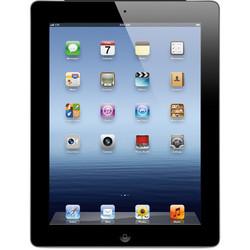 """Apple iPad 9.7"""" Tablet 32GB Wi-Fi for Verizon 4G - Black (MC744LL/A)"""