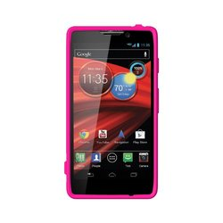 TRIDENT Aegis Case for Motorola Droid Razr Maxx HD -Retail Packaging - Pink