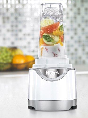 Ninja Kitchen System Pulse Blender Black BLQ Check Back - Ninja kitchen system pulse blender